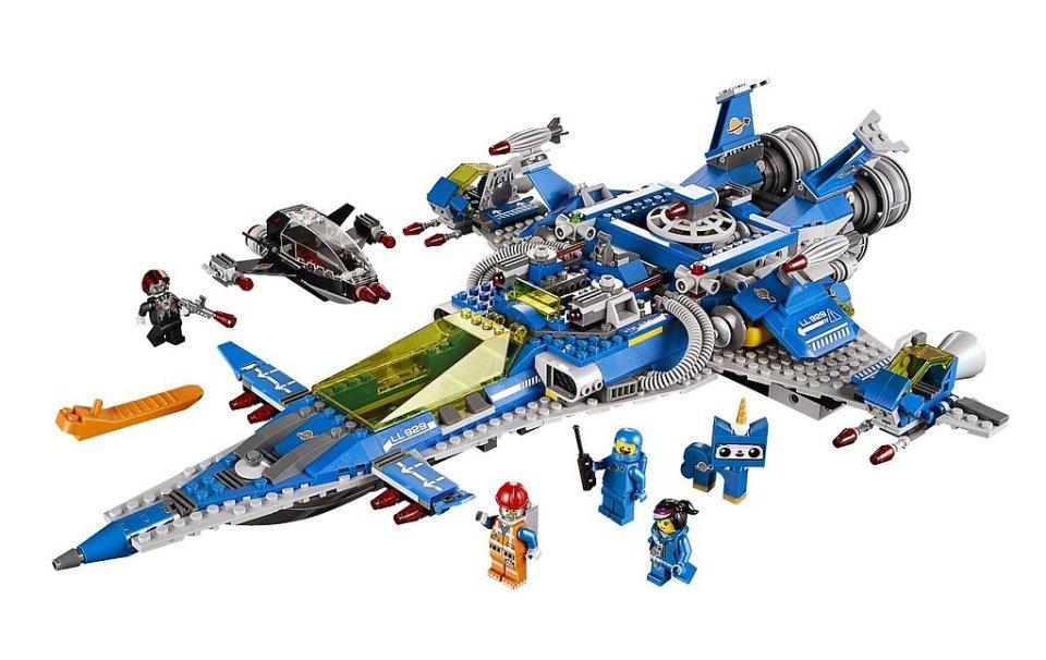 Benny-Spaceship-Spaceship-SPACESHIP