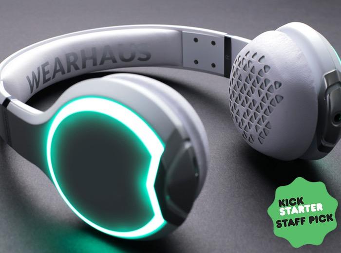 Wearhaus Arc Wireless Headphones
