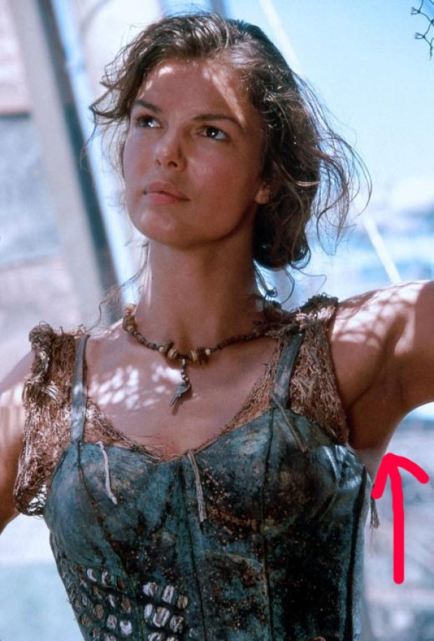 5. Helen, Waterworld (1995)