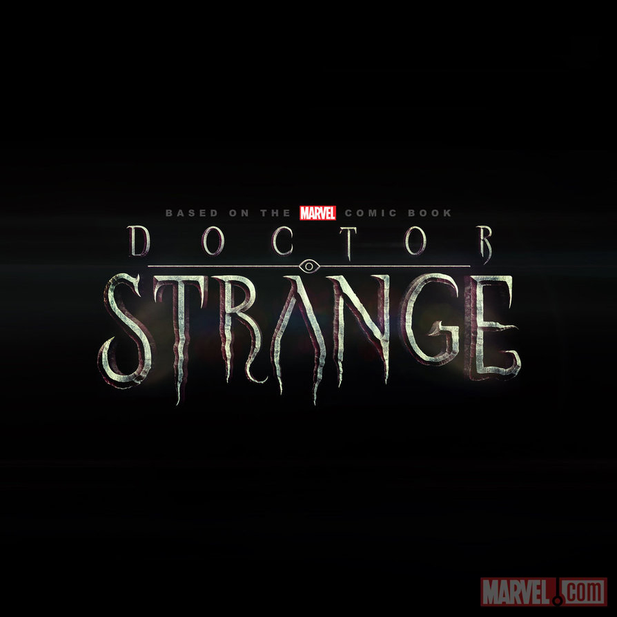 doctor stange