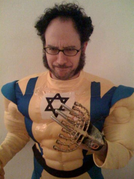 Doing Hanukkah Right