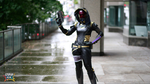 A Look Back At The Best Cosplays From 2014 (12)