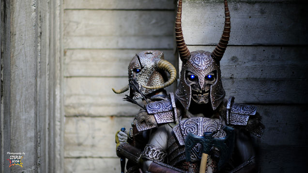 A Look Back At The Best Cosplays From 2014 (15)