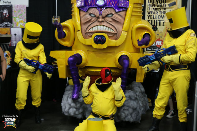 A Look Back At The Best Cosplays From 2014 (17)