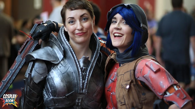 A Look Back At The Best Cosplays From 2014 (18)