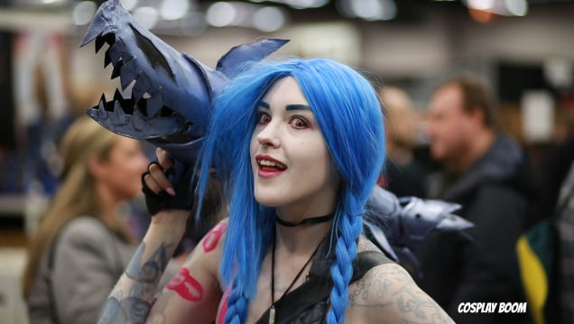 A Look Back At The Best Cosplays From 2014 (19)