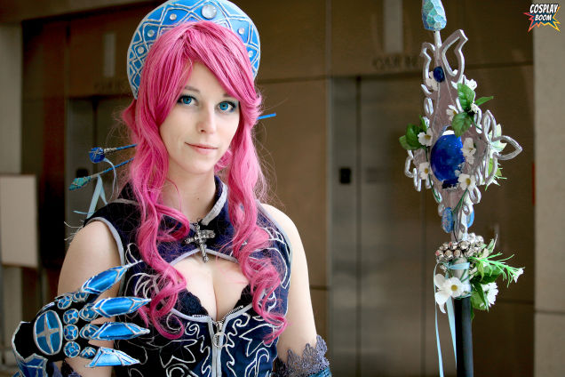 A Look Back At The Best Cosplays From 2014 (4)