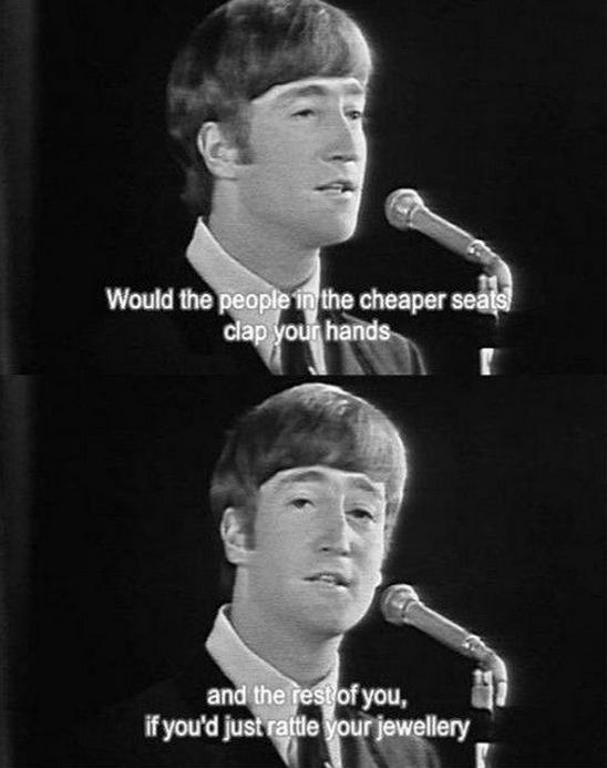 Beatles Were Hilarious Proven In These 10 Pictures