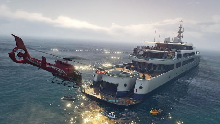 GTA 5 Online heists (4)