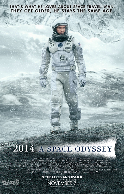 Honest Movie Posters for the 2015