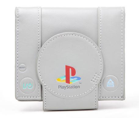 Nostalgic PlayStation 1 Wallet (4)