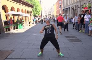 C:\Users\SM Zeeshan Naqi\Downloads\Pranksters Challenge People to Limbo Blindfolded.jpg