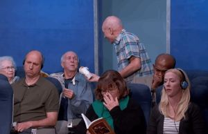 C:\Users\SM Zeeshan Naqi\Downloads\Sir Patrick Stewart demonstrates the most annoying people on planes.jpg