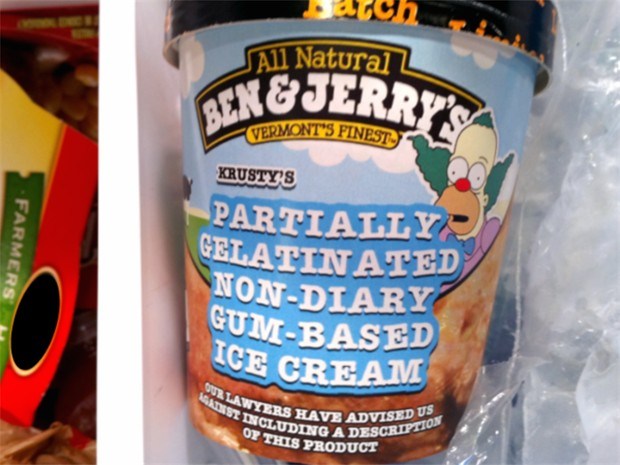 18 Ice Cream Flavors I Bet You Wont Eat (21)