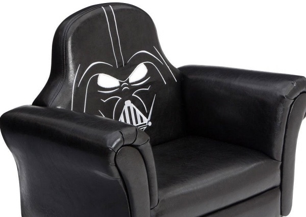 The Dark Side For Your Backside