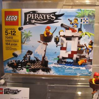 Lego Sets From Toy Fair 2015 (11)