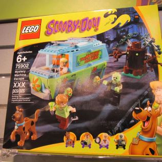 Lego Sets From Toy Fair 2015 (28)