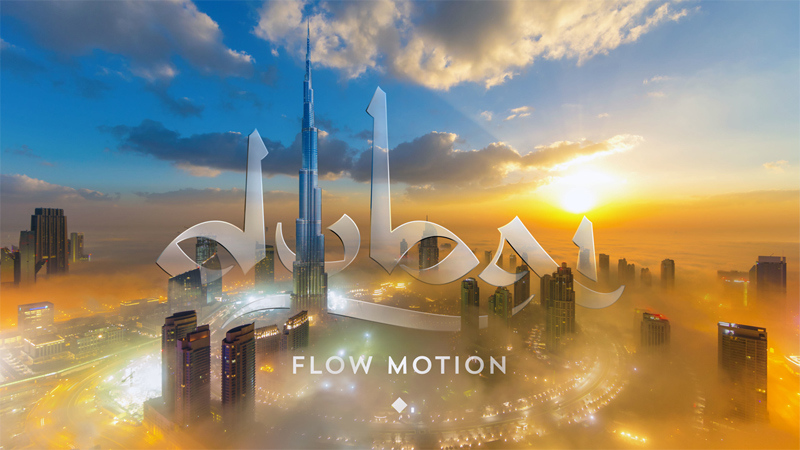 Flow Motion Tour of Dubai is as Good As The Real Thing