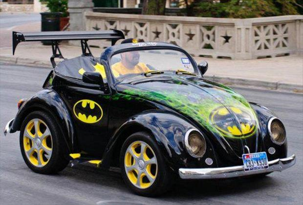 25 cars which took modding to the next level funny looking