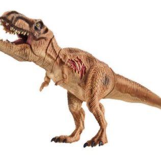 Hasbro Dinosaur Collectibles From Jurassic World