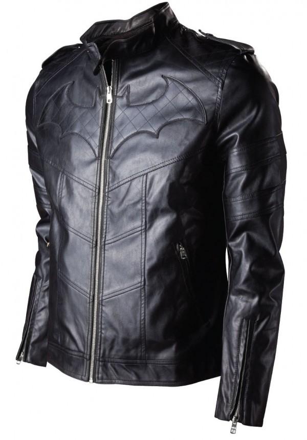 Batman: Arkham Knight Jacket