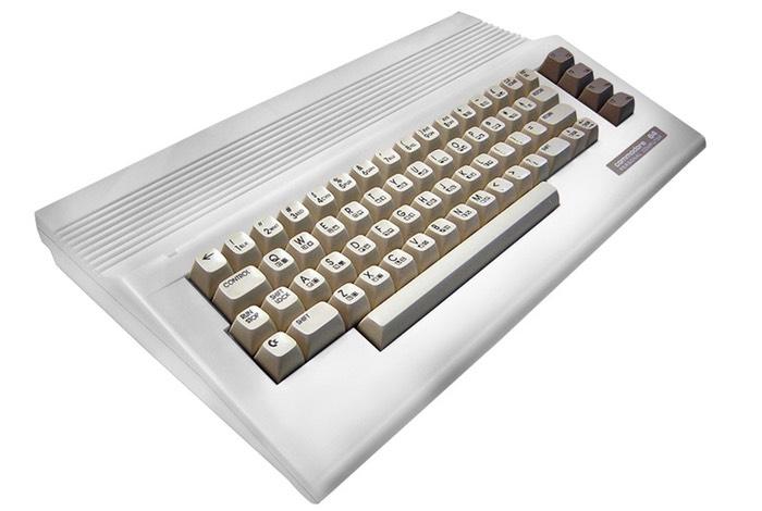 Commodore-64C-white