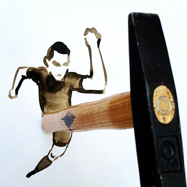 creative-sketches-with-everyday-objects-by-christoph-niemann-3
