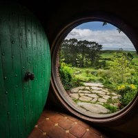 Take a Trip to Hobbiton in New Zealand