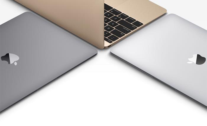 Apple's New MacBook