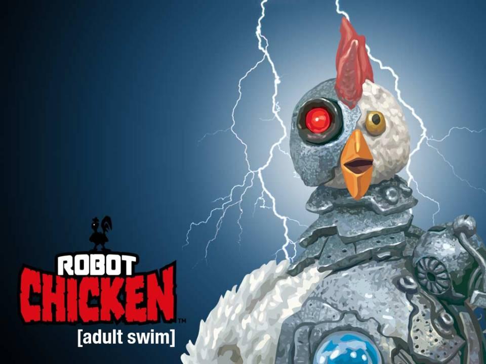 Robert Chicken