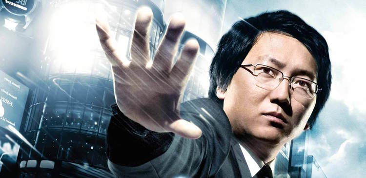 HEROES REBORN Masi Oka Returns as Hiro Nakamura