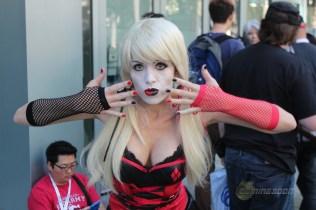 WonderCon 2015 cosplay