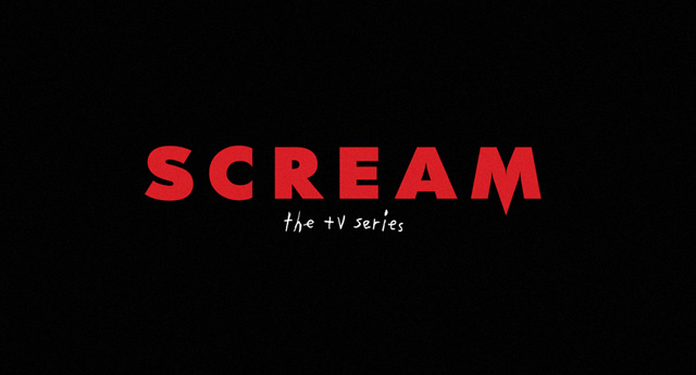Scream TV Series!
