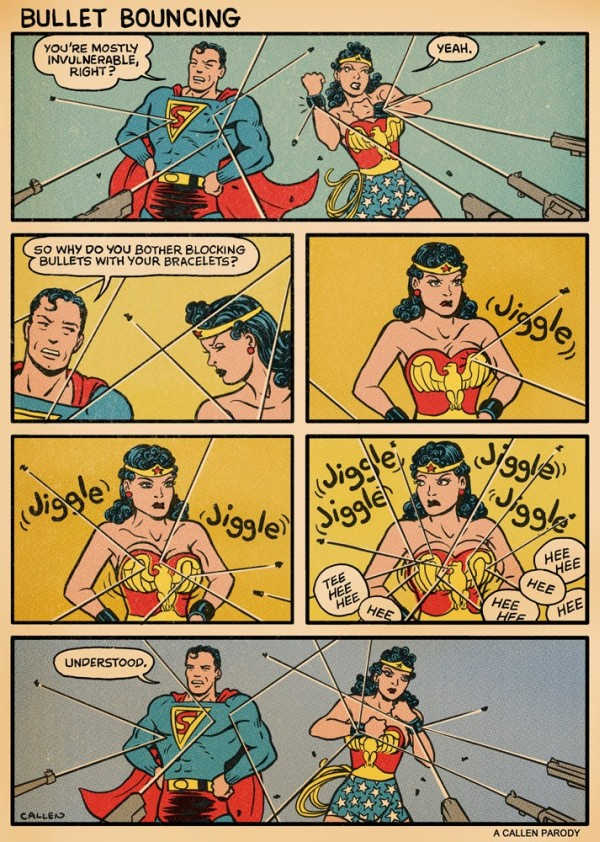 superman-and-wonder-woman-discuss-bullet-bouncing-in-humorous-comic
