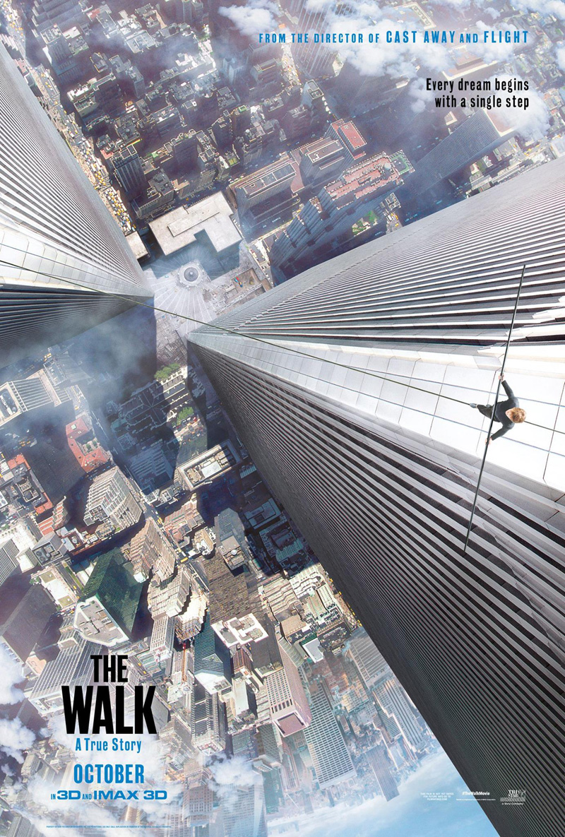 Robert Zemeckis The Walk