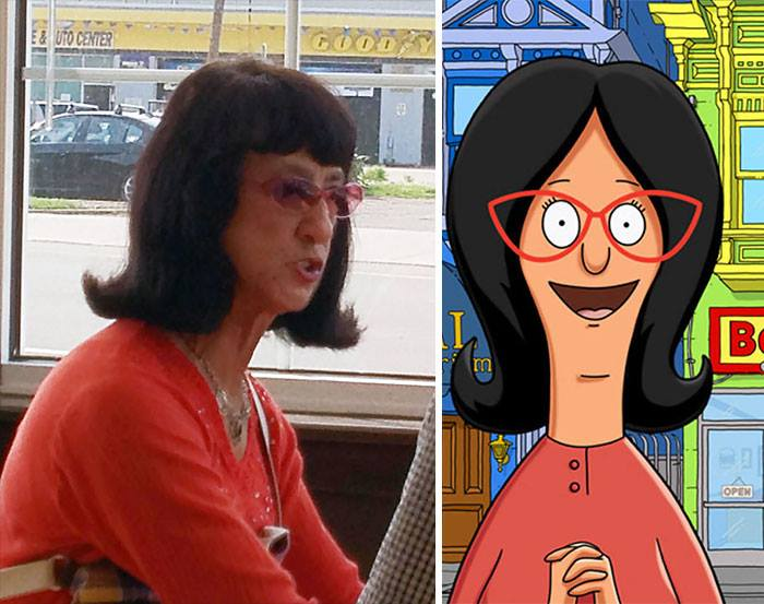 Cartoon Heroes In Real Life - 29 real life heroes
