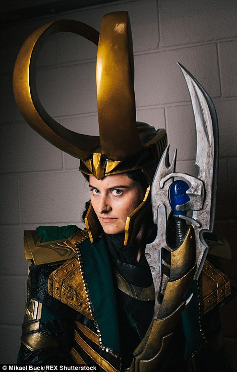 2015 MCM London Comic Con Cosplay Pictures