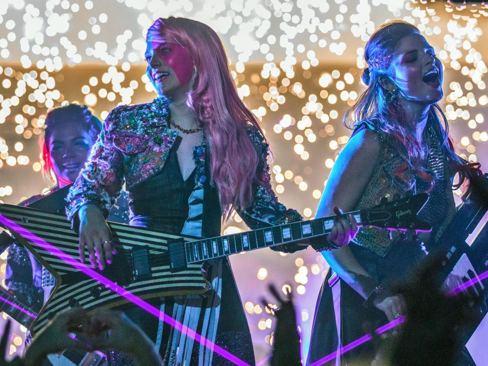 The Jem and the Holograms