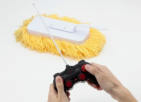 Gadgets That Will Clean For You