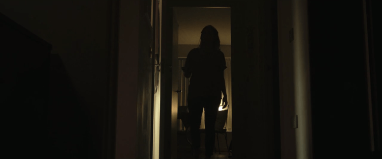 """20 Hz"" Horror Short is Like No Other"