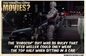 100 Movie Facts