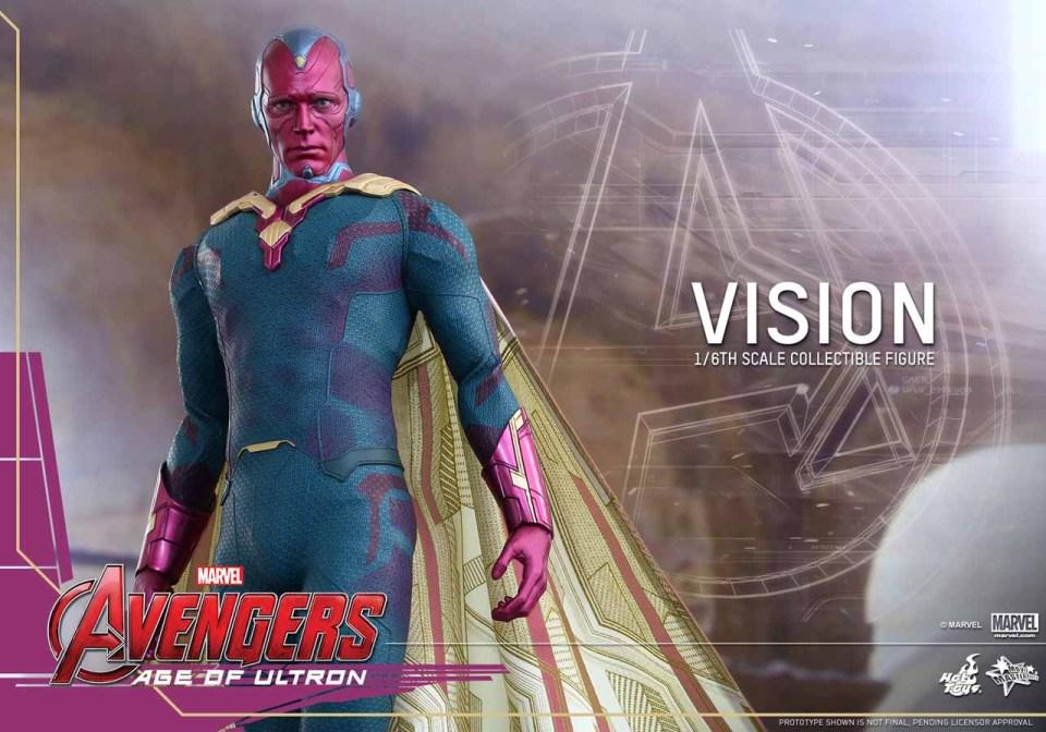 Scale Vision Figure
