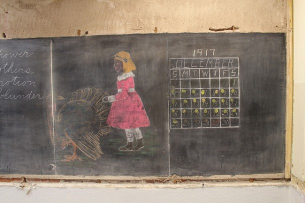 School Was Renovating and What They Found Beneath The Boards Will Shock You