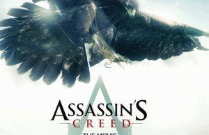 Assassin's Creed Movie Promo Image