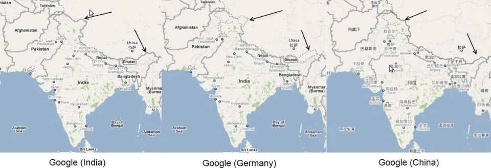 google-maps-different-borders-depending-on-country-you-are-viewing-from
