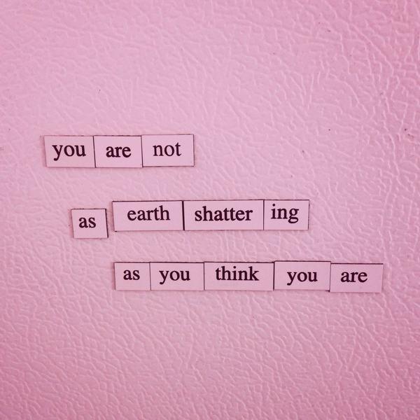 25 Depressing Fridge Poems