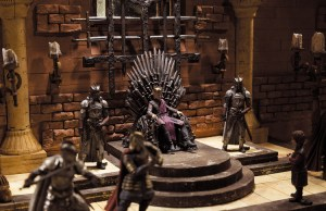 Todd McFarlane GAME OF THRONES Toy Line
