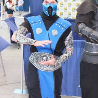 Best Cosplays From Comic Con 2015