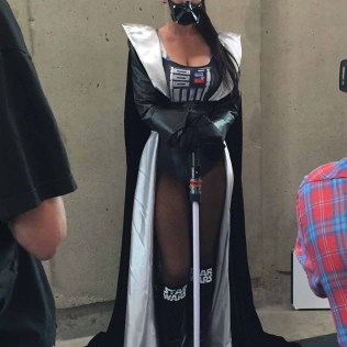Comic Con Cosplays