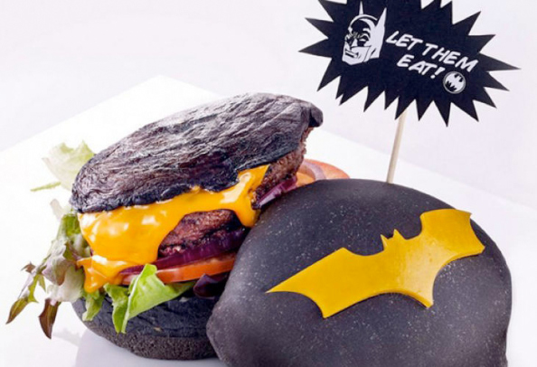DC Comics Universe Officially Licensed Superhero Cafes